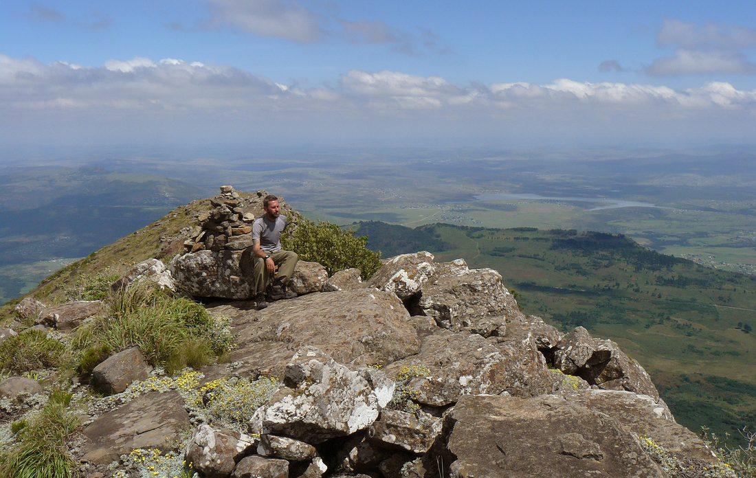 hogsback sudafrica