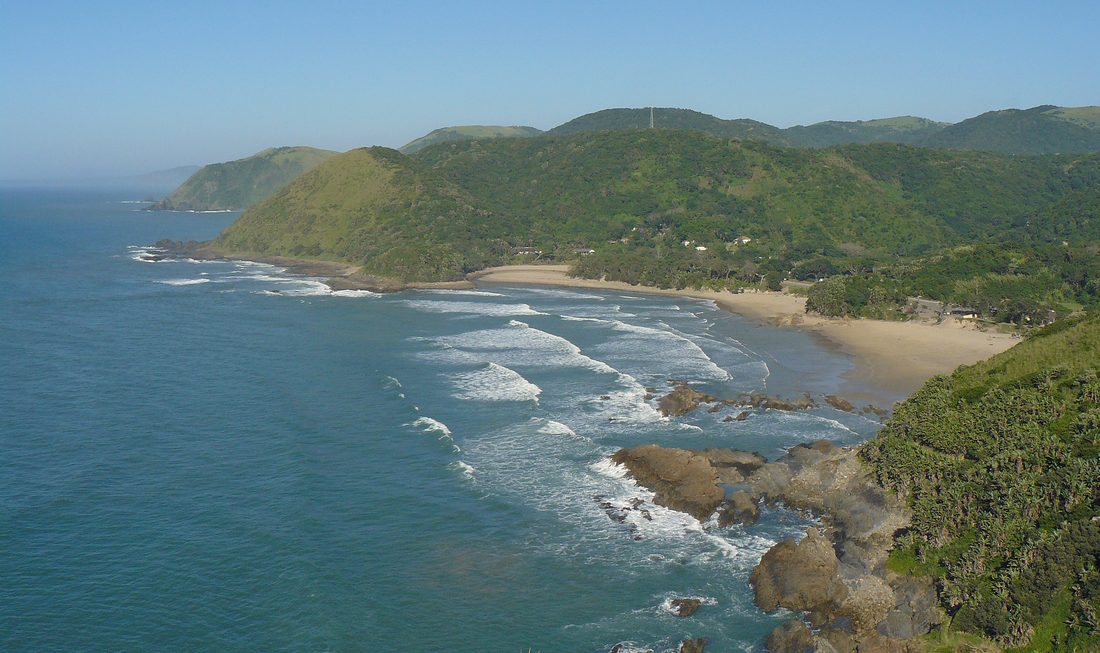 Port St. Johns