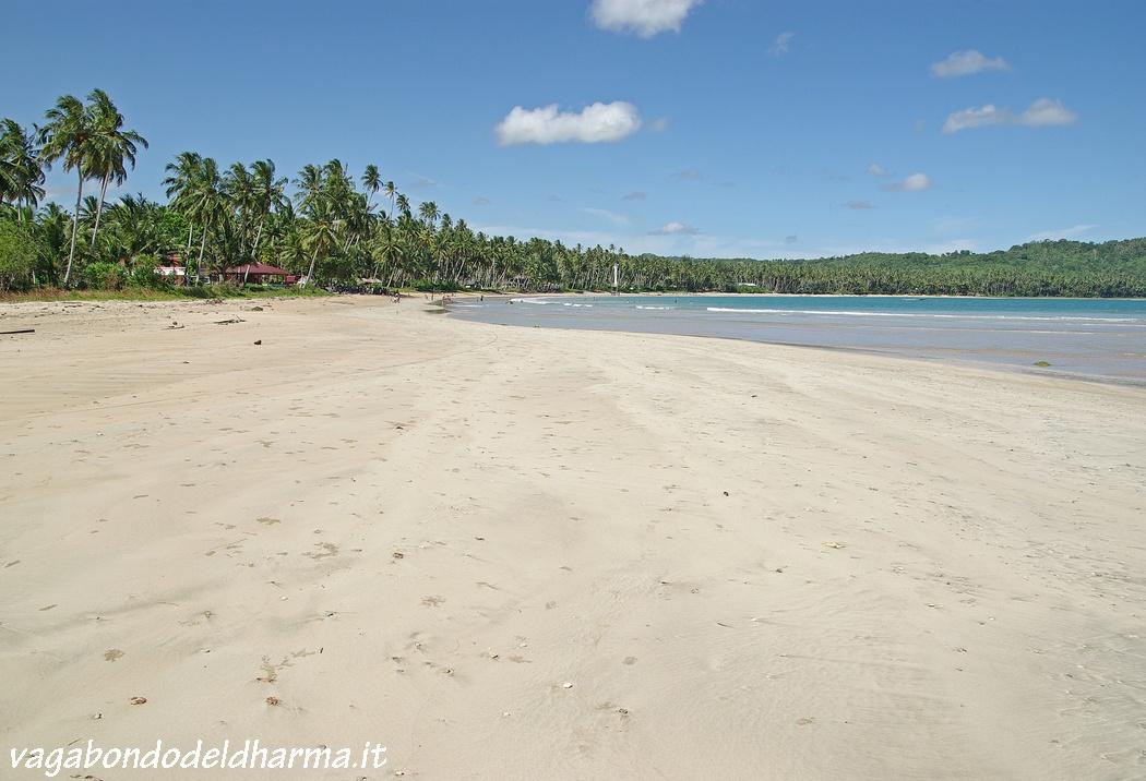 sorake beach
