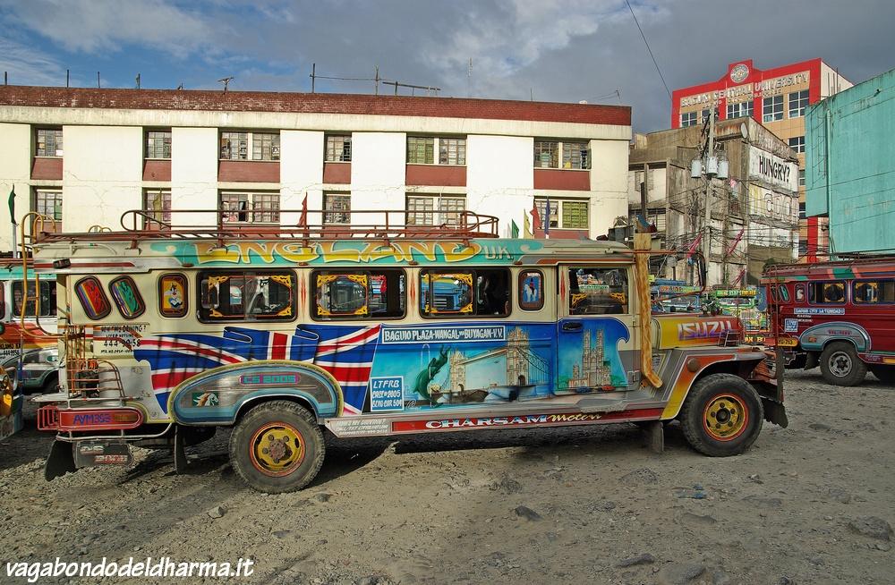 cordillera filippine