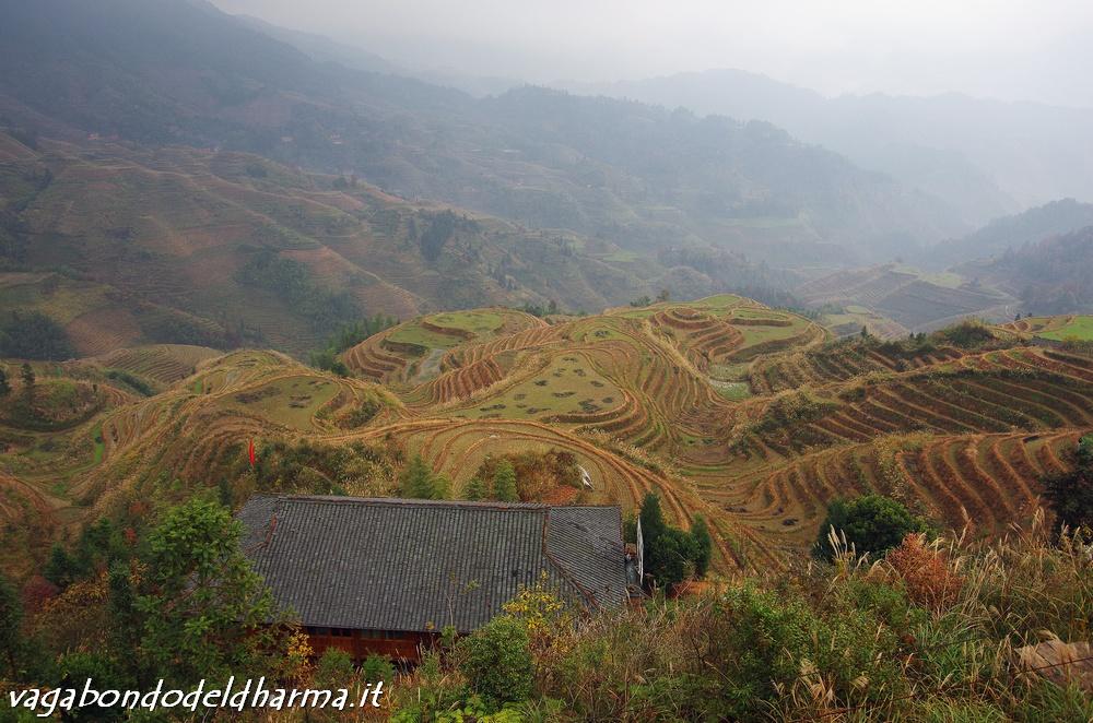 dragon backbone terraces